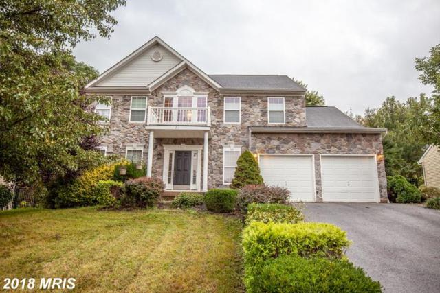 211 Quality Terrace, Martinsburg, WV 25403 (#BE10351794) :: Hill Crest Realty