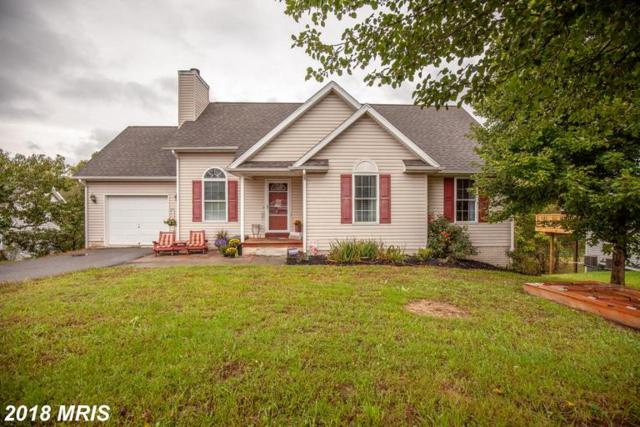 162 Mercedes Drive, Martinsburg, WV 25405 (#BE10351828) :: Hill Crest Realty