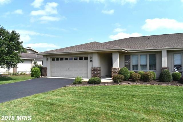 120 Arrowhead Ridge, Hedgesville, WV 25427 (#BE10351880) :: Pearson Smith Realty