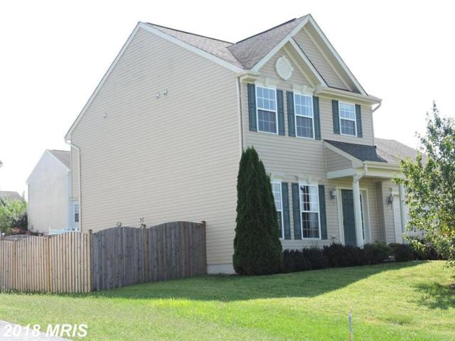 150 Kennedy Circle, Martinsburg, WV 25404 (#BE10352749) :: Hill Crest Realty