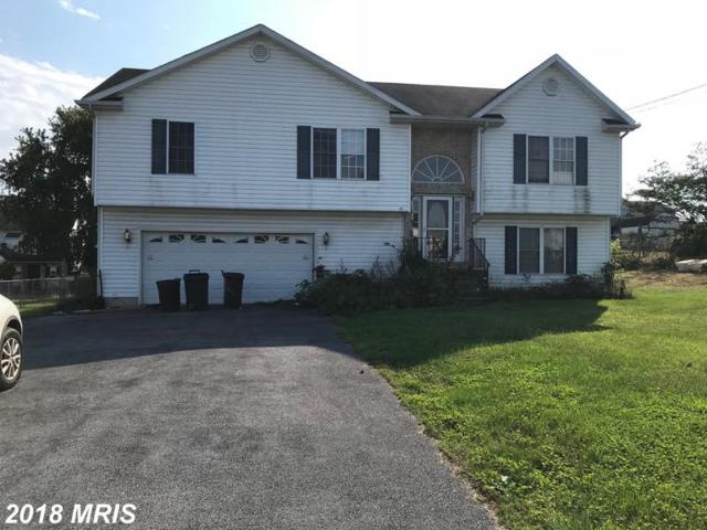 157 Rhoda Drive, Bunker Hill, WV 25413 (#BE10353330) :: Hill Crest Realty
