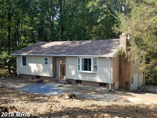 2783 Mountain Lake Road, Hedgesville, WV 25427 (#BE10353367) :: Hill Crest Realty