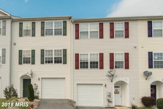 158 Pony Circle, Martinsburg, WV 25405 (#BE10353480) :: Pearson Smith Realty