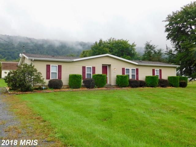 1149 Poor House Road, Martinsburg, WV 25403 (#BE10353897) :: RE/MAX Gateway