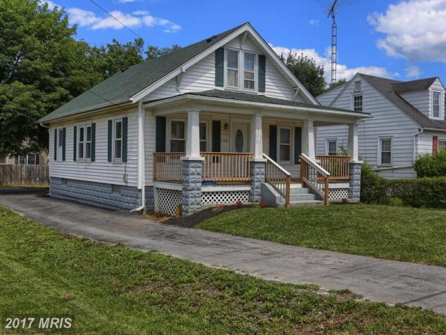 238 Warm Springs Avenue, Martinsburg, WV 25404 (#BE9010723) :: LoCoMusings