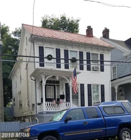 417 Burke Street, Martinsburg, WV 25401 (#BE9013478) :: Keller Williams Pat Hiban Real Estate Group
