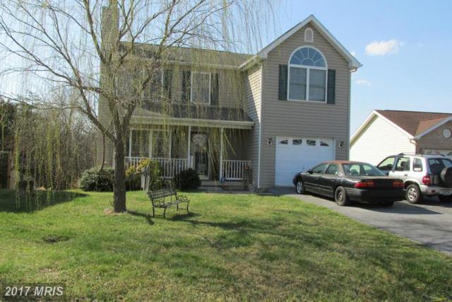 102 Virgo Lane, Martinsburg, WV 25404 (#BE9884828) :: LoCoMusings