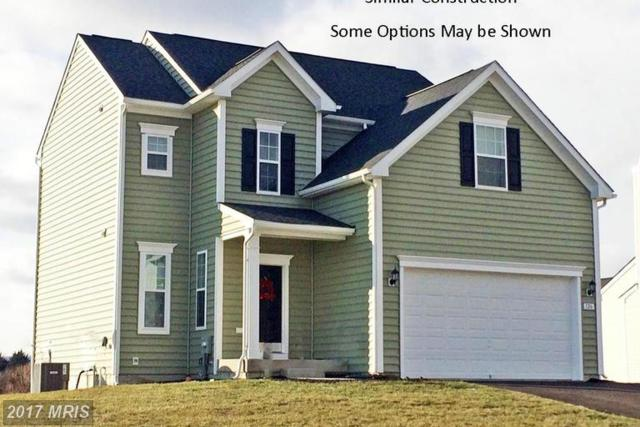 0 Bray Drive Penrose 2 Plan, Bunker Hill, WV 25413 (#BE9890858) :: Pearson Smith Realty