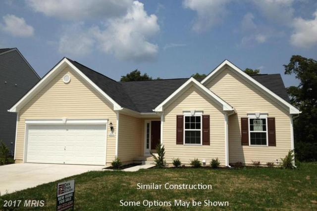 0 Bray Drive Wyatt 2 Plan, Bunker Hill, WV 25413 (#BE9890883) :: Pearson Smith Realty