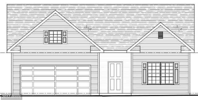 LOT 28 Coralberry Drive, Martinsburg, WV 25401 (#BE9902639) :: LoCoMusings