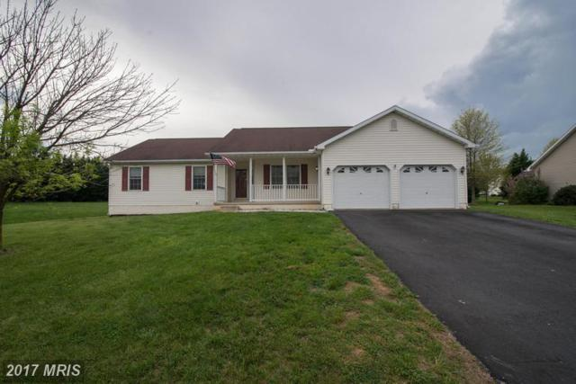 92 Haverford Court, Falling Waters, WV 25419 (#BE9924146) :: LoCoMusings