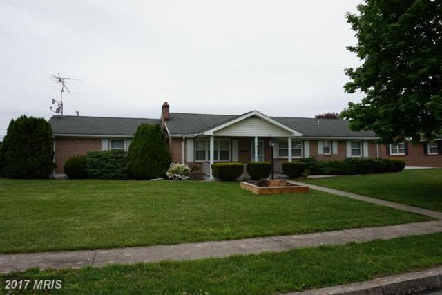 351 Richard Street, Martinsburg, WV 25404 (#BE9926398) :: LoCoMusings