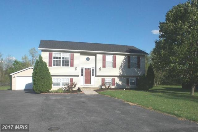 112 Arbutus Lane, Martinsburg, WV 25405 (#BE9926794) :: LoCoMusings
