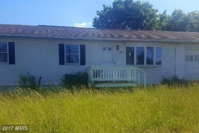 292 Avondale Road, Martinsburg, WV 25401 (#BE9965996) :: LoCoMusings