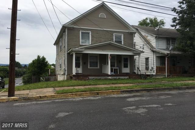 331 Rosemont Avenue, Martinsburg, WV 25401 (#BE9971409) :: LoCoMusings