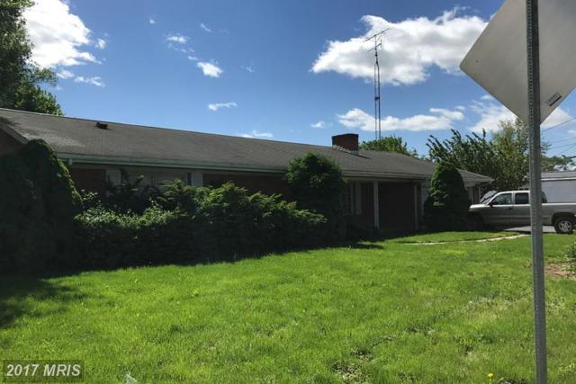 3051 Winchester Avenue, Martinsburg, WV 25405 (#BE9972632) :: Pearson Smith Realty