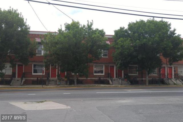 226242 Raleigh Street, Martinsburg, WV 25401 (#BE9976480) :: LoCoMusings