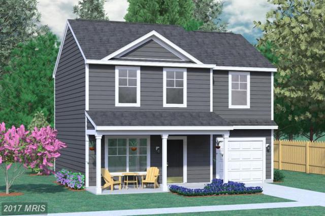 22 Pochards Drive, Hedgesville, WV 25427 (#BE9987539) :: LoCoMusings