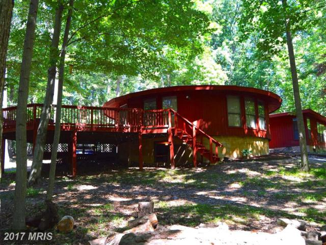 863 The Woods Road, Hedgesville, WV 25427 (#BE9991033) :: LoCoMusings