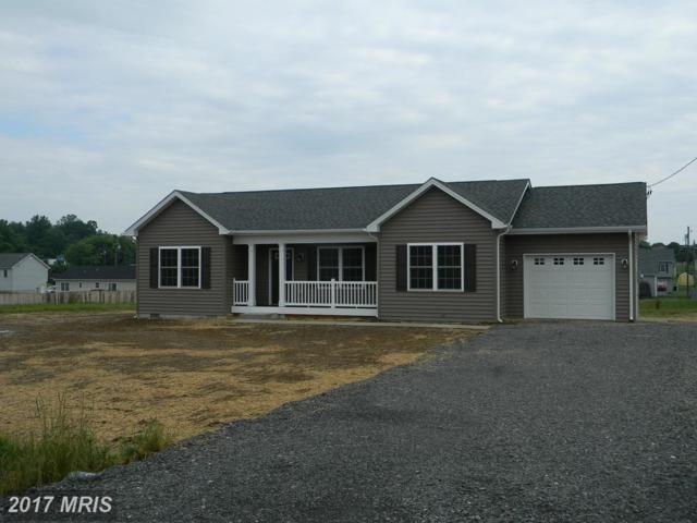 0 Larry Way, Bunker Hill, WV 25413 (#BE9995498) :: Pearson Smith Realty