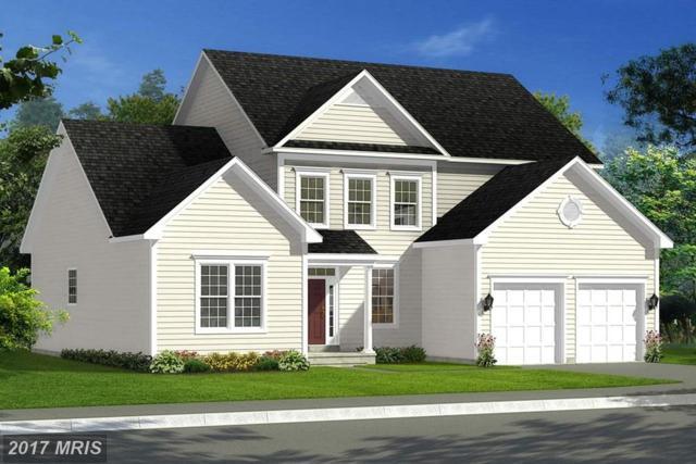 0 Fitzgerald Street Browning 2 Plan, Gerrardstown, WV 25420 (#BE9995548) :: LoCoMusings