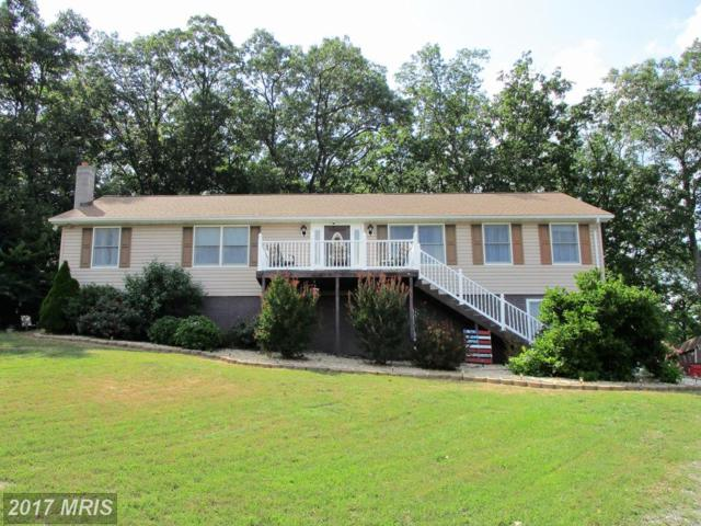 2033 Apple Harvest Drive, Hedgesville, WV 25427 (#BE9998486) :: Pearson Smith Realty