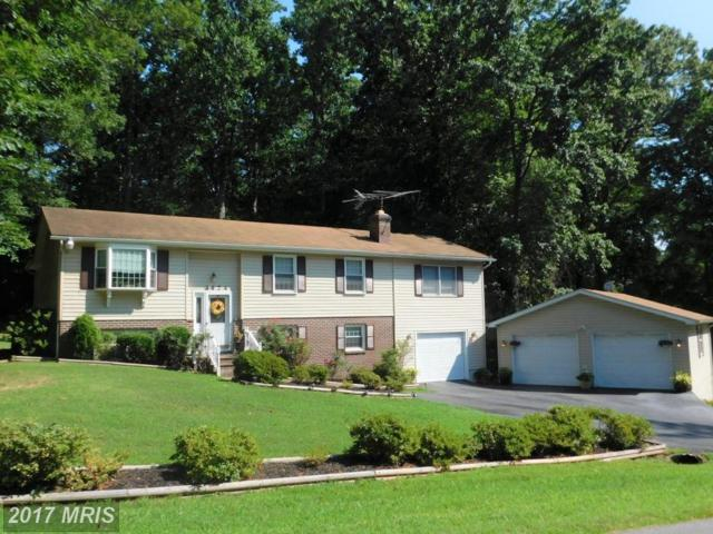 3474 Cassell Boulevard, Prince Frederick, MD 20678 (#CA10009900) :: Pearson Smith Realty