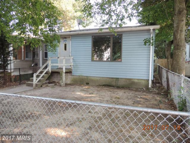4013 6TH Street, North Beach, MD 20714 (#CA10011667) :: Pearson Smith Realty