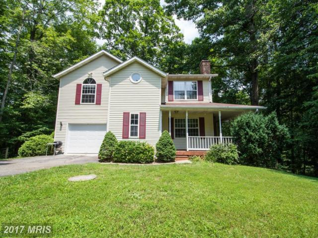 2150 Deer Run Court, Huntingtown, MD 20639 (#CA10011810) :: Pearson Smith Realty