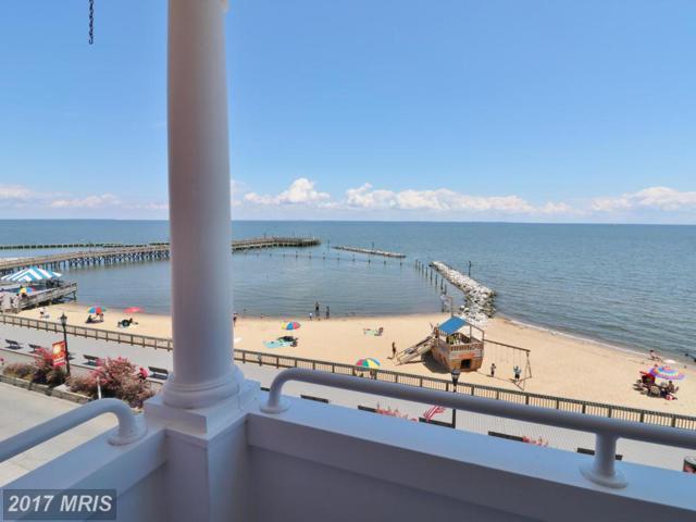 9000 Bay Avenue #405, North Beach, MD 20714 (#CA10015792) :: Pearson Smith Realty