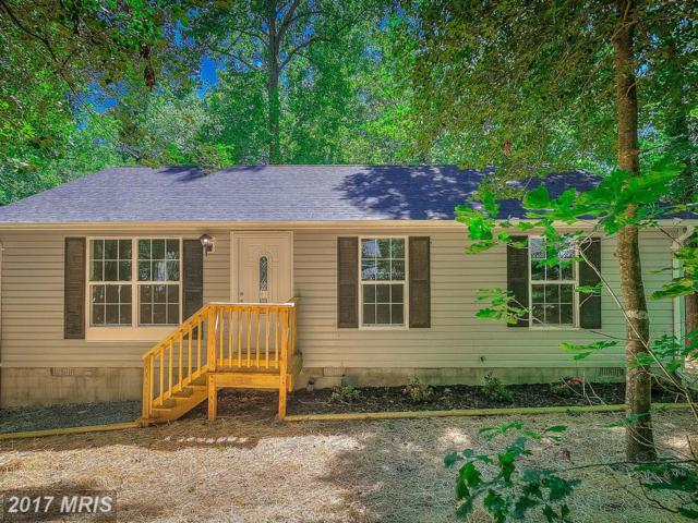 8449 Pine Boulevard, Lusby, MD 20657 (#CA10020015) :: Pearson Smith Realty