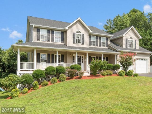 188 Tornado Lane, Owings, MD 20736 (#CA10025164) :: Pearson Smith Realty