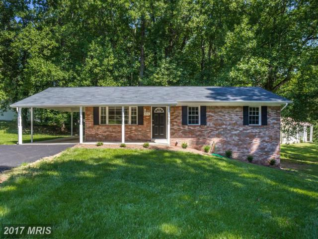 4242 Birch Drive, Huntingtown, MD 20639 (#CA10030374) :: Pearson Smith Realty