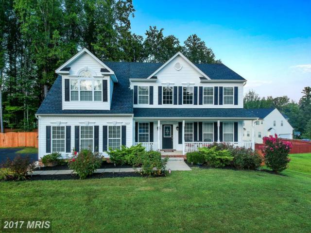 3225 Saber Road, Huntingtown, MD 20639 (#CA10033338) :: Pearson Smith Realty