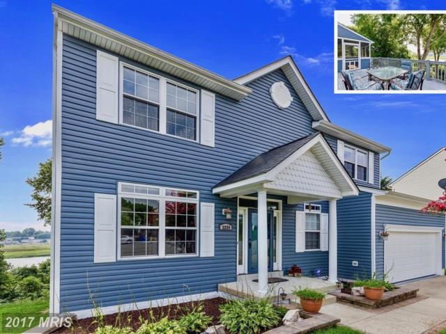 3259 Fortier Lookout, Chesapeake Beach, MD 20732 (#CA10035562) :: Pearson Smith Realty