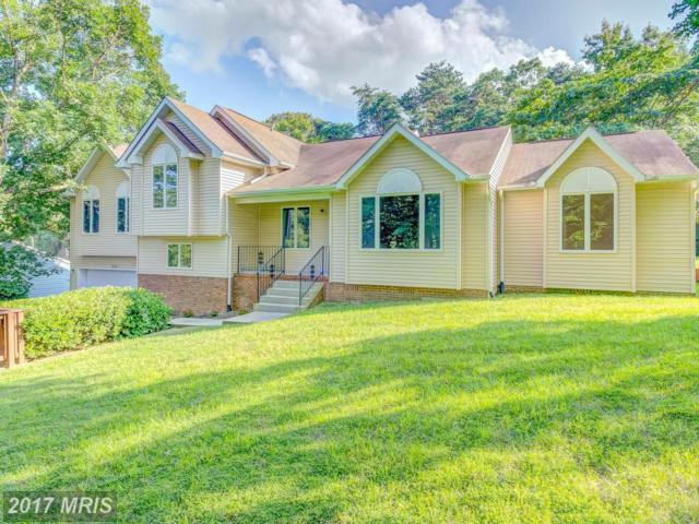 2721 Cove Point Road, Lusby, MD 20657 (#CA10036865) :: Pearson Smith Realty