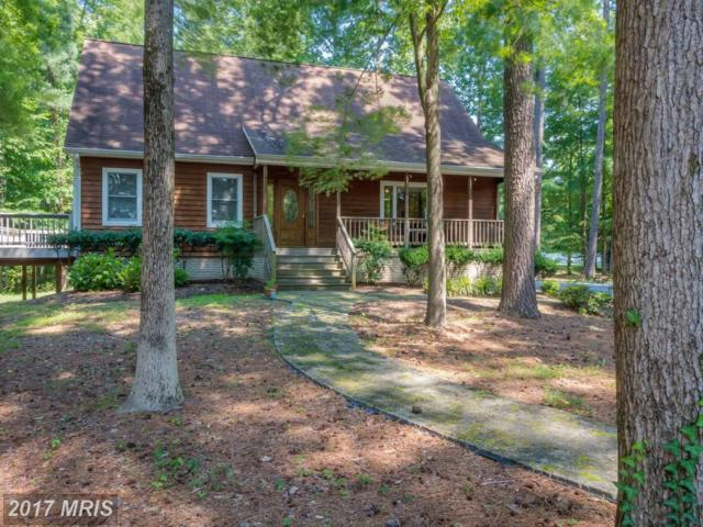 170 Bamboushay Lane, Dowell, MD 20629 (#CA10038733) :: Pearson Smith Realty