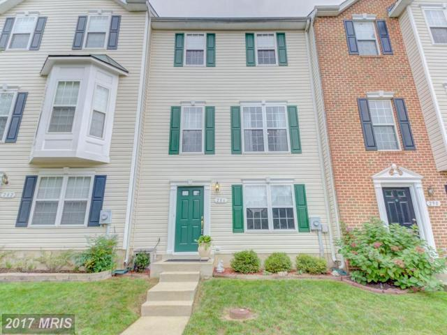 286 Cambridge Place, Prince Frederick, MD 20678 (#CA10040836) :: Pearson Smith Realty