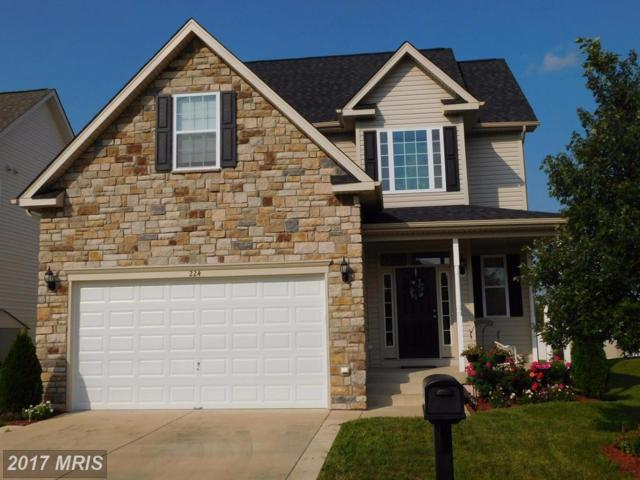 224 Paddock Lane, Prince Frederick, MD 20678 (#CA10041403) :: Pearson Smith Realty