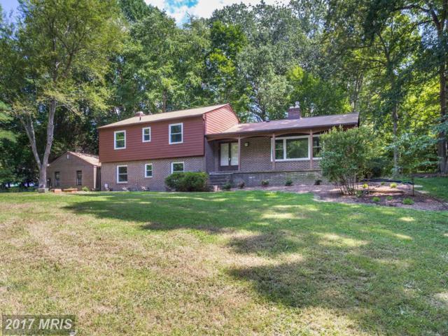 3016 Abington Manor Drive, Huntingtown, MD 20639 (#CA10041567) :: Pearson Smith Realty