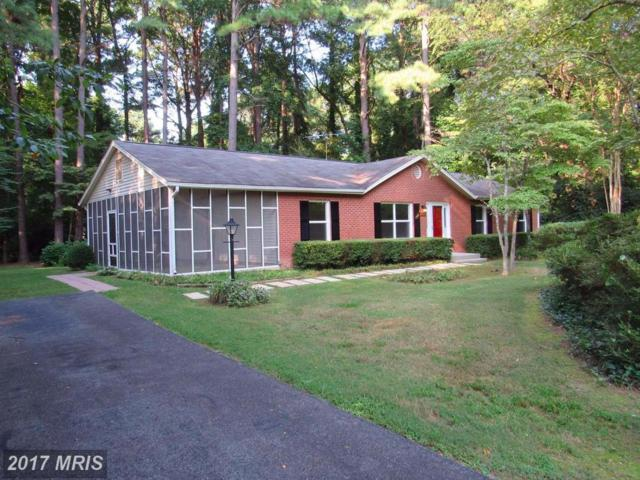 332 Grover Lane, Lusby, MD 20657 (#CA10041843) :: Pearson Smith Realty