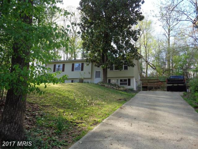 5974 Hillside Road, Saint Leonard, MD 20685 (#CA10043399) :: Pearson Smith Realty