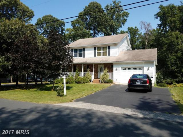 11262 Sitting Bull Trail, Lusby, MD 20657 (#CA10047685) :: Pearson Smith Realty