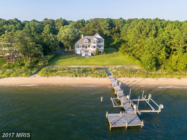13112 River Terrace, Lusby, MD 20657 (#CA10049337) :: Pearson Smith Realty