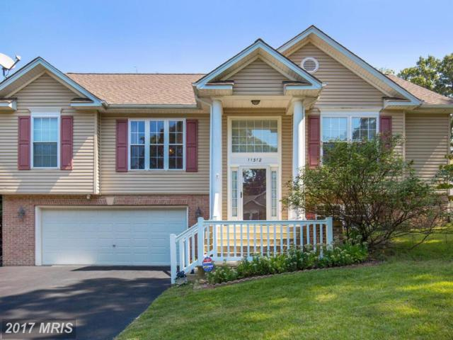 11312 Rawhide Road, Lusby, MD 20657 (#CA10049579) :: Pearson Smith Realty