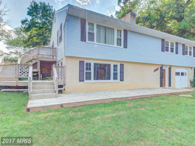 5871 Hickory Road, Saint Leonard, MD 20685 (#CA10049723) :: Pearson Smith Realty