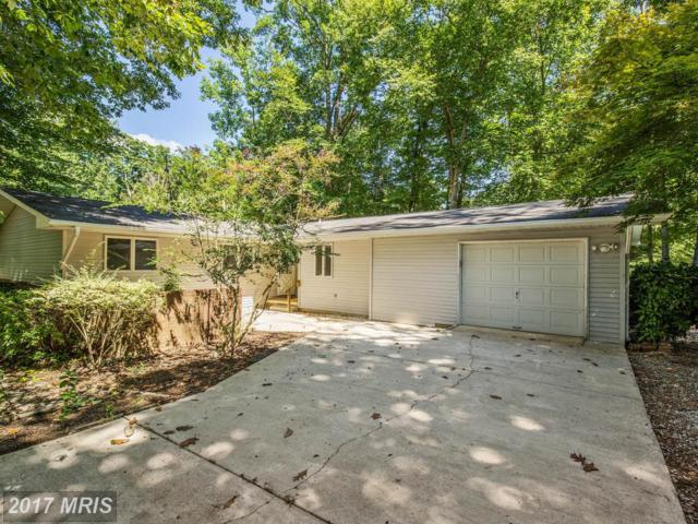 12301 Silver Rock Circle, Lusby, MD 20657 (#CA10052320) :: Pearson Smith Realty