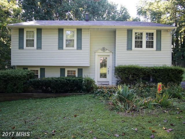 1861 Oldfield Drive, Huntingtown, MD 20639 (#CA10052671) :: LoCoMusings