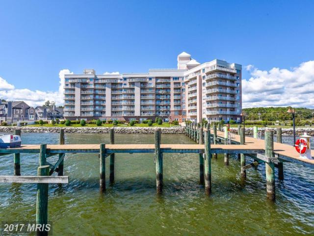 8501-PH3 Bayside Road Ph3, Chesapeake Beach, MD 20732 (#CA10053910) :: Pearson Smith Realty