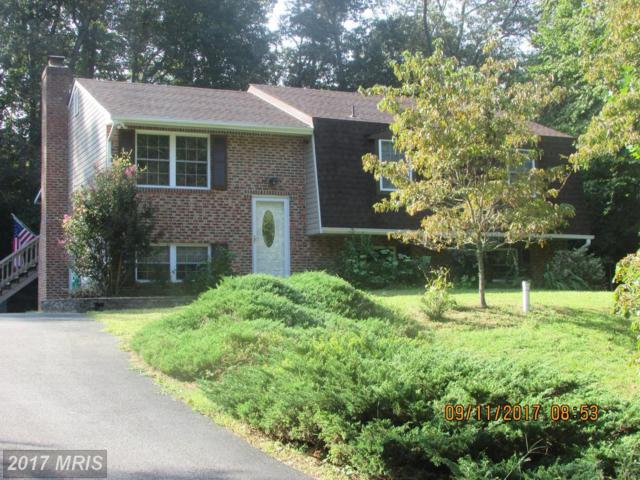 1260 Maxwell Lane, Huntingtown, MD 20639 (#CA10054271) :: LoCoMusings